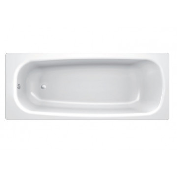Стальная ванна BLB Universal HG B50H 150x70
