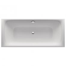 Стальная ванна Bette BETTELUX 190x90 3442-00 plus+AR с покрытиями