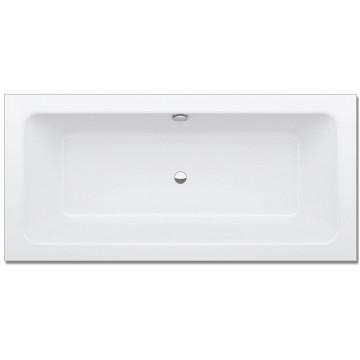 Стальная ванна Bette One 3314-000 PLUS AR 190*90