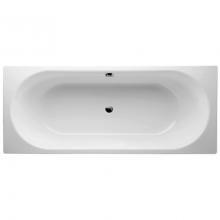 Стальная ванна Bette BETTESTARLET 180x80 1630-000