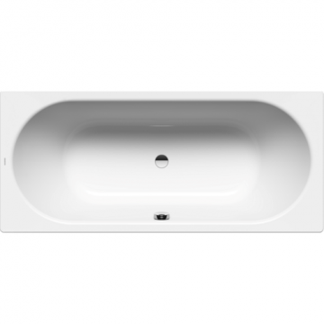 Стальная ванна Kaldewei Classic Duo 105 standard