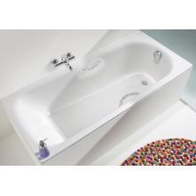 Стальная ванна Kaldewei 170х70 Eurowa Star 312-1 с отверстиями под ручки