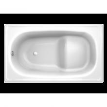 Стальная ванна Koller Pool 105х70E B05E2200E сидячая