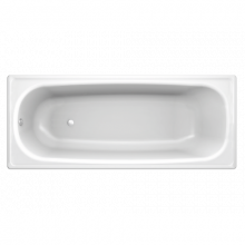 Стальная ванна Koller Pool 140х70E B40E1200E