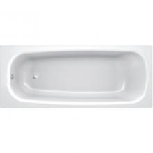 Стальная ванна Koller Pool Universal 150x70 B50HAI00E с anti-slip