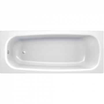 Стальная ванна Koller Pool Universal 160x70 B60HAI00E с anti-slip