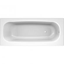 Стальная ванна Koller Pool Liberty 170х70 B70C2200E