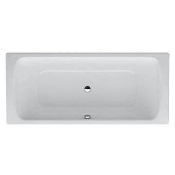 Стальная ванна Laufen Pro 2.2795.0.000.040.1 180x80