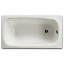 Стальная ванна Roca CONTESA 100х70 212107001