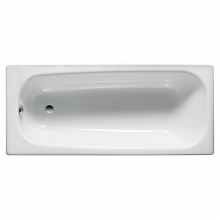 Стальная ванна Roca CONTESA 120х70 212106001