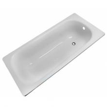 Стальная ванна Santrade 170х70 1,5 мм