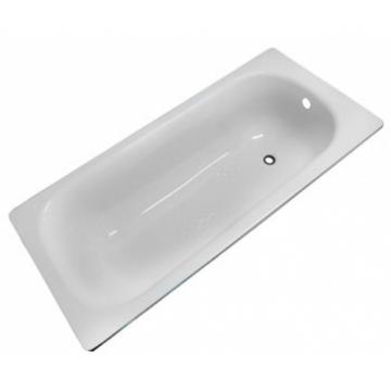 Стальная ванна Santrade 130х70 с ручками 1,5 мм