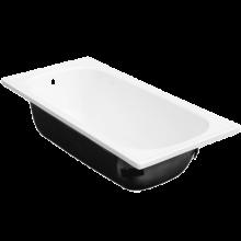 Стальная ванна Selena 170x70