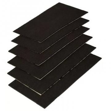 Комплект шумоизоляции для стальных ванн Bath Master (6 пластин) BM-06-01-S
