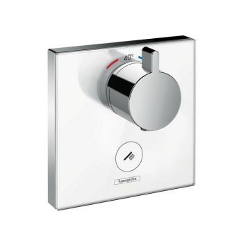 Термостат для душа Hansgrohe ShowerSelect Highflow 15735400