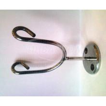 Крючок для тростей и костылей травмобезопасный КТ-1