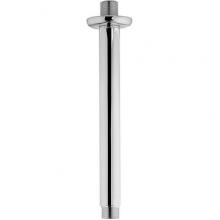 Держатель верхнего душа Cisal Shower хром DS01325021