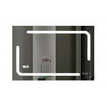 Зеркало WeltWasser WW BZS Marc 1080-2 с подсветкой