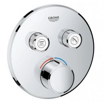 Смеситель Grohe Grohtherm SmartControl 29145000