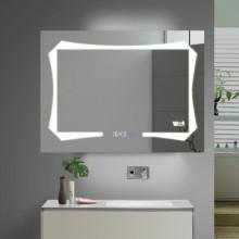 Зеркало WeltWasser WW BZS OTTO 1080-4B