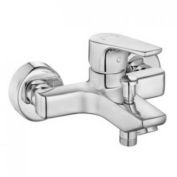 Смеситель для ванны ECA Niobe 102102482EX