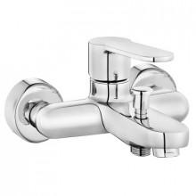 Смеситель для ванны ECA Nita 102102475EX