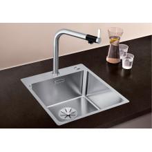 Кухонная мойка Blanco Andano 400-IF/A