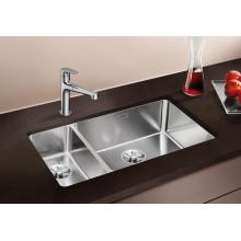 Кухонная мойка Blanco Andano 500/180-U чаша справа