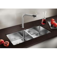 Кухонная мойка Blanco Andano 400/400-U