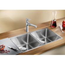 Кухонная мойка Blanco Andano 340/340-IF