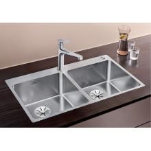 Кухонная мойка Blanco Andano 400/400-IF/A