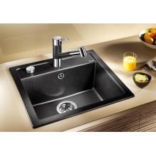 Кухонная мойка Blanco Dalago 5, черный