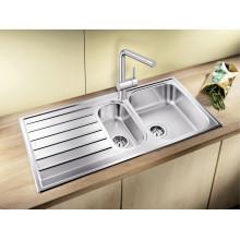 Кухонная мойка Blanco Livit 6 S полированная