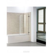 Шторки для ванной WeltWasser WW100 80 см (100D1-80)
