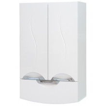 Шкаф Аква Родос Глория 05T2, подвесной, 50*83*26,5 см