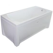 Акриловая ванна Radomir Vannesa Ника (Nika), 150x70 см