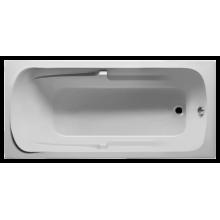 Акриловая ванна Riho Future 190 XL BC3200500000000, 190x90 см, слив-перелив в подарок!