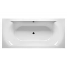 Акриловая ванна Riho Linares 190 BT4800500000000, 190x90 см, слив-перелив в подарок!