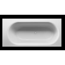 Акриловая ванна Riho Madrid 180 BS4000500000000, 180x86 см