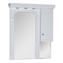 Зеркало-шкаф Aquanet Фредерика 100 00171272