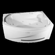 Ванна гидромассажная Радомир Бостон White L/R, 150x100 см