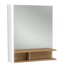 Зеркало Jacob Delafon Terrace EB1180G-NF, подсветка слева 60 см