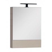 Зеркало-шкаф Aquanet Нота 58 светлый дуб 158856