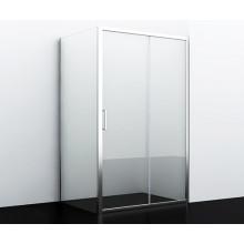 Душевой уголок Main 41S07 прямоугольник 120х90х200, с универсальной раздвижной дверью