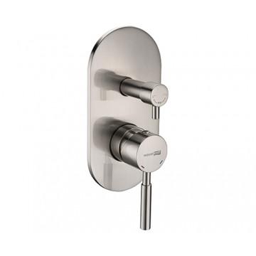 Смеситель для ванны и душа WasserKRAFT Wern 4241