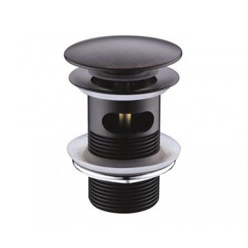 Донный клапан WasserKRAFT A047 Push-up 9061319