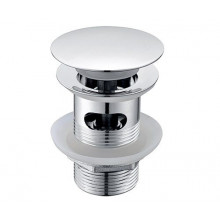 Донный клапан WasserKRAFT A024 Push-up