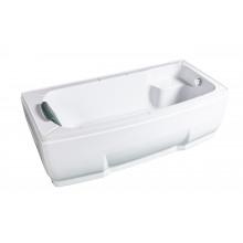 Акриловая ванна River 170x80