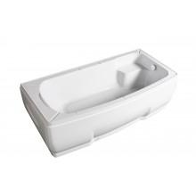Акриловая ванна River SENA 150/70/50