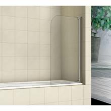 Шторка для ванной RGW Screens SC-01 100 8 мм